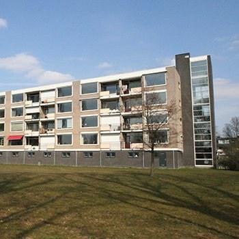 foto VVE muijlwijkstraat