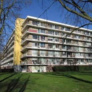 Foto VVE wijenburglaan