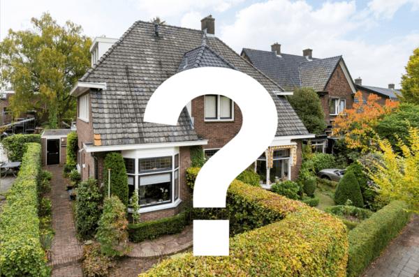Wat is uw huis waard?