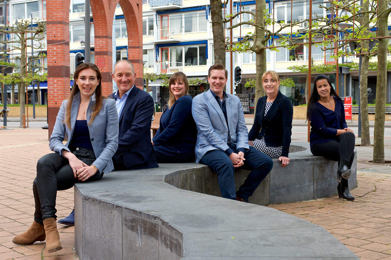 Assink NVM Makelaars Velp Team