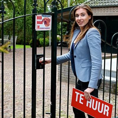 Assink NVM Makelaars Nadine Wunderink
