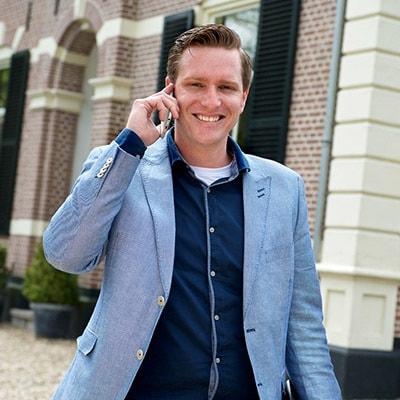 Assink NVM Makelaars Xander de Wit
