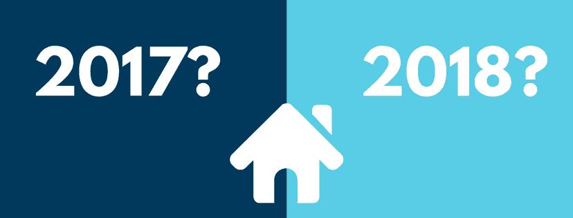 Kopen voor de jaarwisseling of wachten tot 2018?